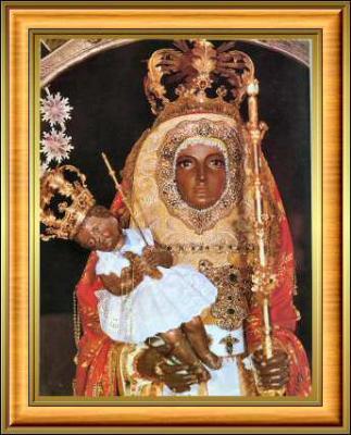 Mi Virgencita de Candelaria