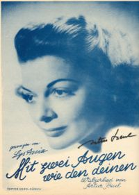 Festival de Eurovision de 1956