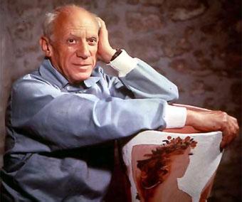 El verdadero nombre de Picasso