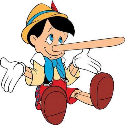 Sindrome de Pinocho