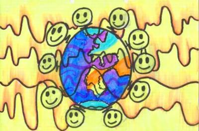 Un Mundo de Paz