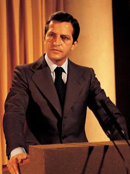 Mi Presidente ¿Donde estas Adolfo Suarez?
