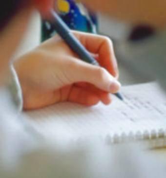 Escritora en proyecto