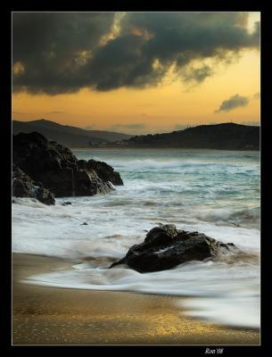 El Canto de las olas