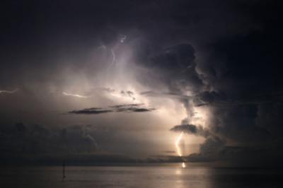 Quien siembra viento, recoge tempestades