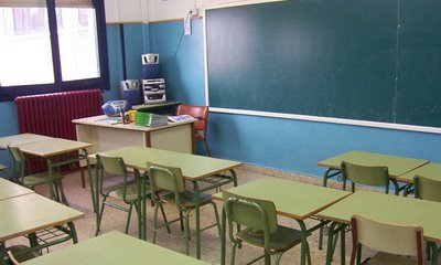 Adios curso escolar 2008-2009